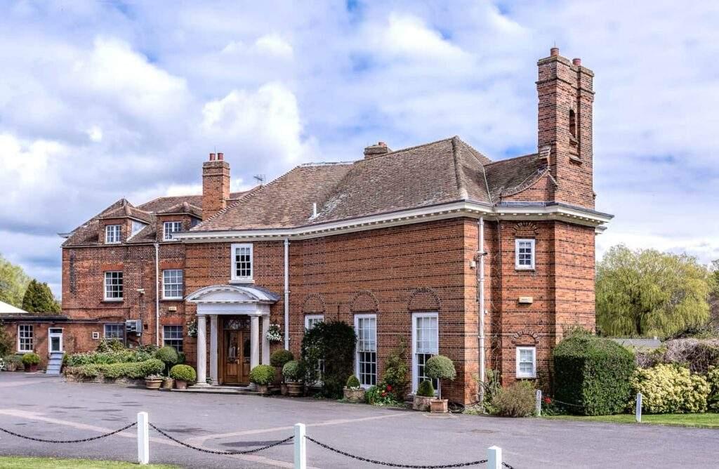 Parklands wedding venue Essex