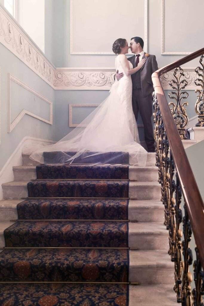 Hylands House weddings |Scott Miller Photography