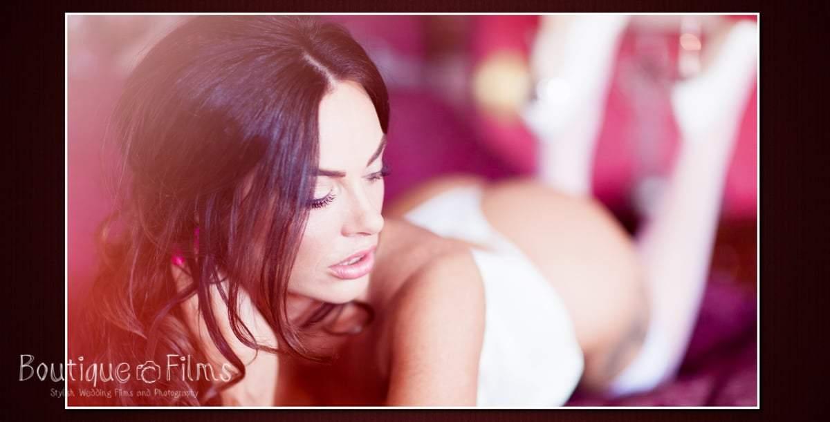 best boudoir photographers Essex