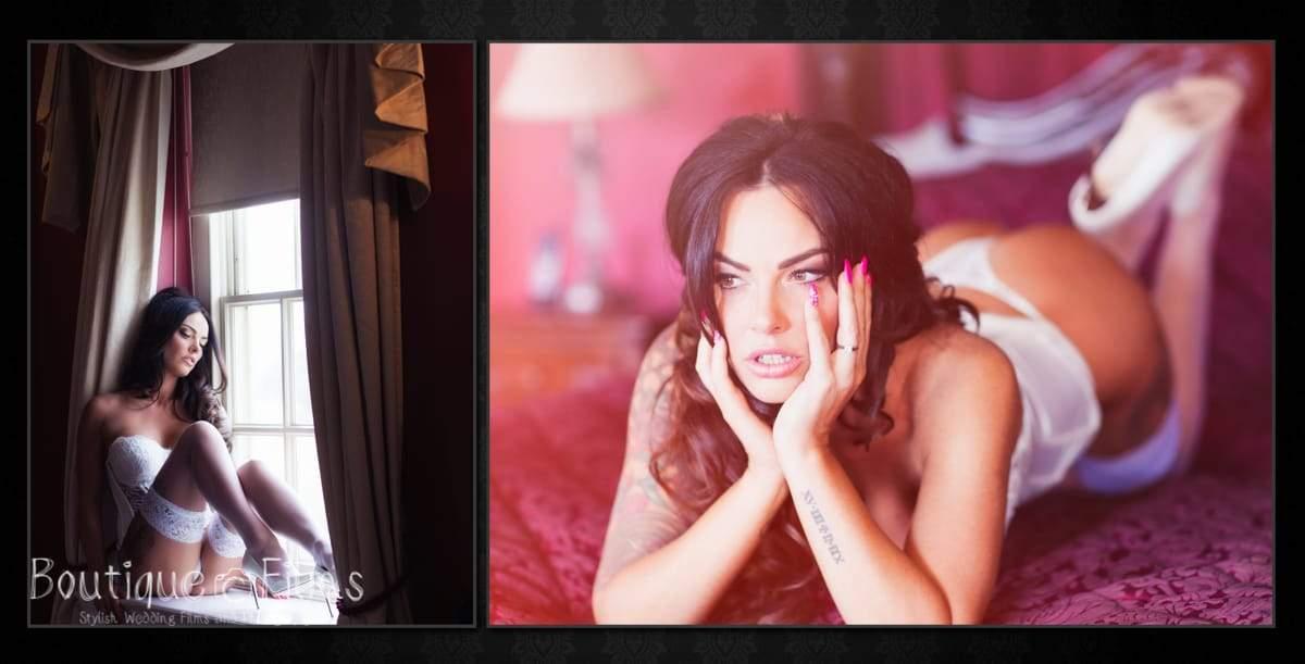 best pre wedding boudoir photographers Essex