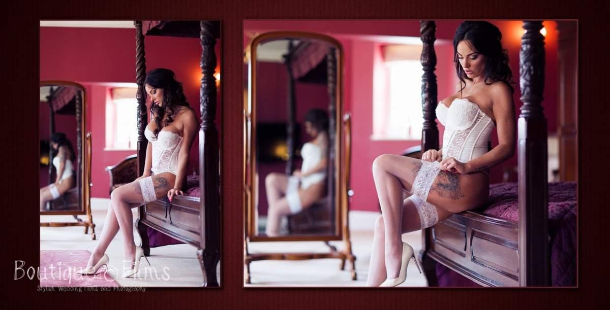pre wedding bridal Boudoir Photography –Leigh on sea Essex