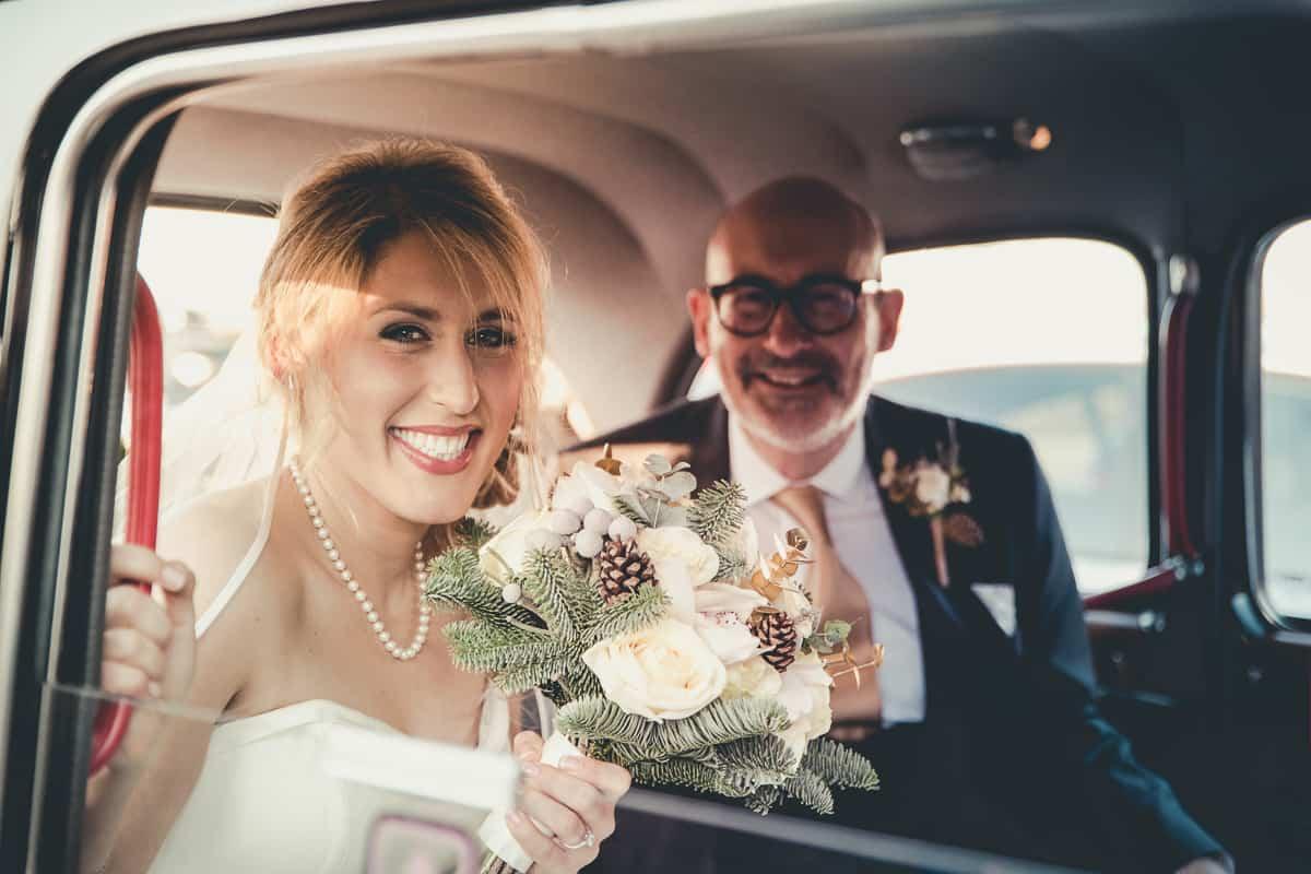 Maidens Barn wedding film - Chelmsford 2