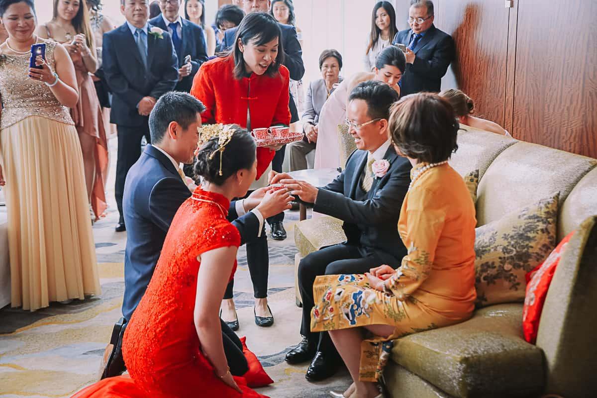 Wedding Shangri-La Hotel At The Shard London 56