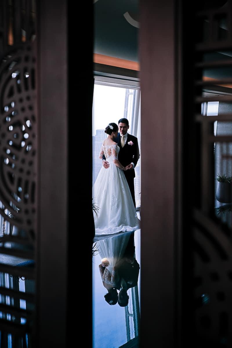 Best The Shard London wedding photos
